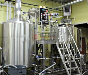 7BBL Microbrewery Beer Equipment