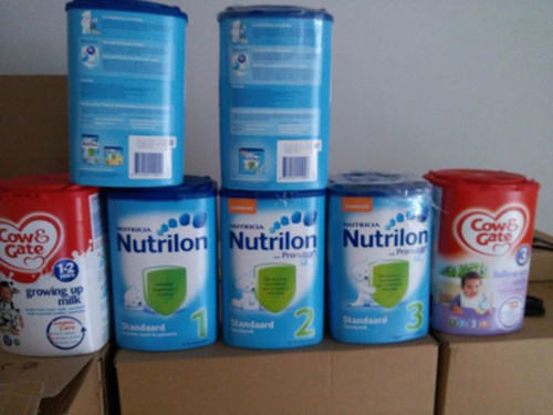 Aptamil Milk Baby Formula at Best Price in Moscow, Moscow