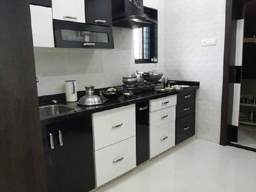 Modular And Semi Modular Kitchen At Best Price In Jaipur Rajasthan Vaish Interiors