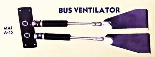 Bus Ventilator Shockers