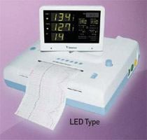 Cardiotocography (CTG) Machines