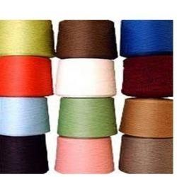 Dyed Spun Yarns