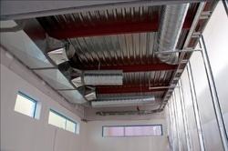 HVAC Ducting Contractors