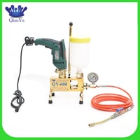 Portable Construction Polyurethane Foaming Grouting Injection Machine