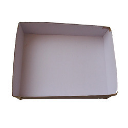 Sweets Packaging Plastic Tray