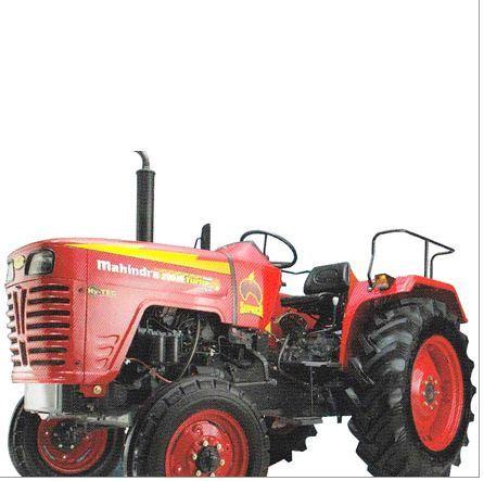 Turbo Tractors
