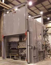 Aluminium Aging Oven