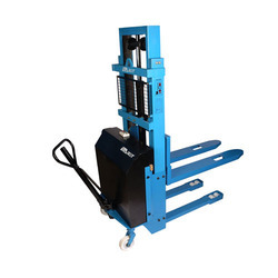 Manual Electric Stackers