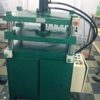 Hydraulic Cutting Press