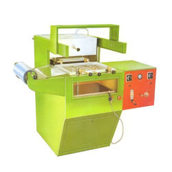 Manually Blister Vacuum Forming Machine