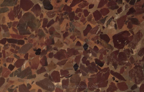 Marble Stone (Kongelomera-2)