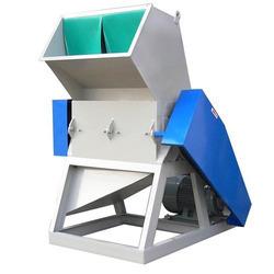 Plastic Crusher Machine