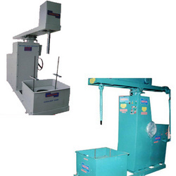 Vertical Mechanical Honing Machines in  Bhosari