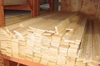 Wooden Loose Planks
