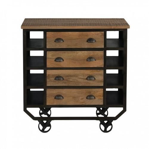 Designer Wooden Sideboard