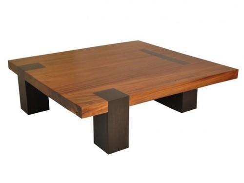 Tamburil Coffee Table