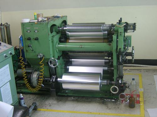 Aluminium Foil For Power Capacitors