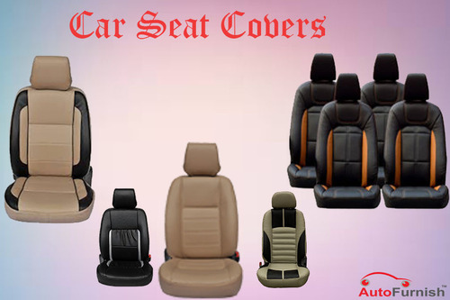 Autofurnish Car Seat Covers Importer Supplier Trading Company