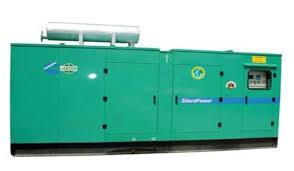 Diesel Generator (Cummins) in  Nit