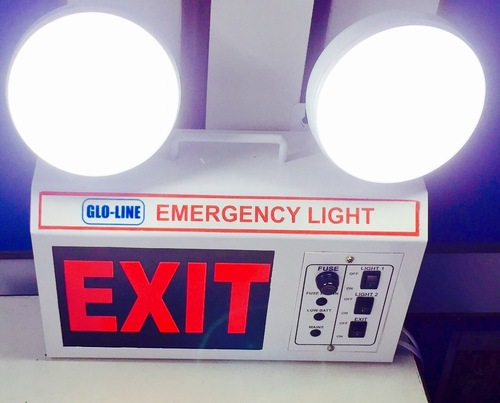 Emergency Light