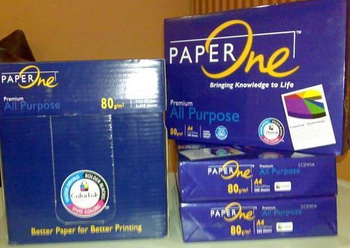 Brilliant Laser Copier A4 Copy Paper