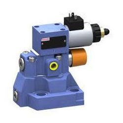 Hydraulic Pressure Relief Valves