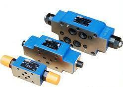 Hydraulic Sandwich Type Moduler Flow Control Valves