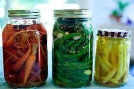 Pickling Chemicals