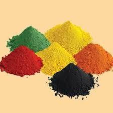 Pigment Chemicals
