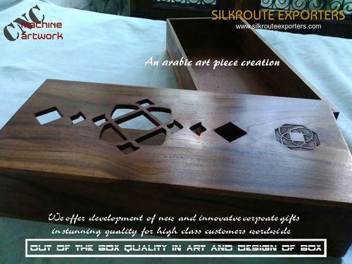 Arabic Design Gift Box in   Near IIT Roorkee
