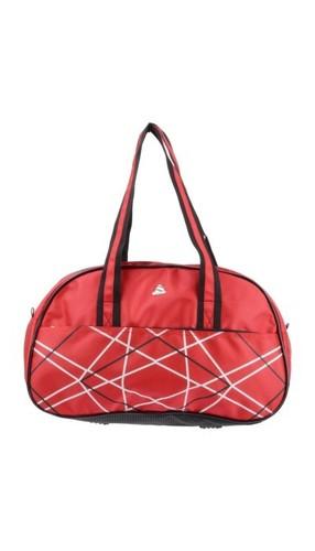 Clubb Ana Ladies Red Bag