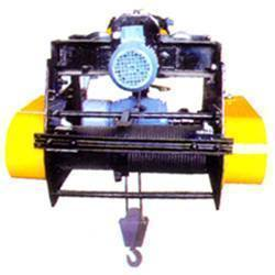 Low Price Electric Wire Rope Hoist