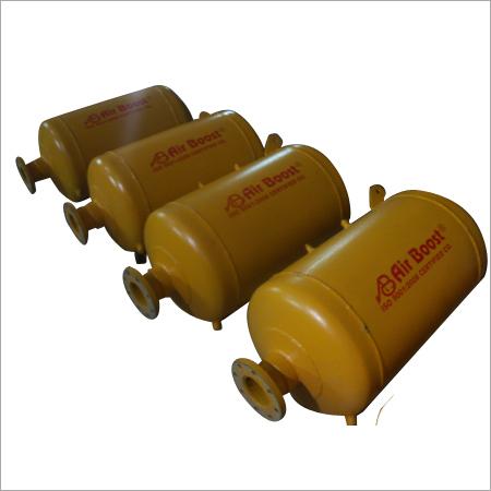 Air Blasters Machine
