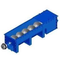 Plug Screw Conveyor