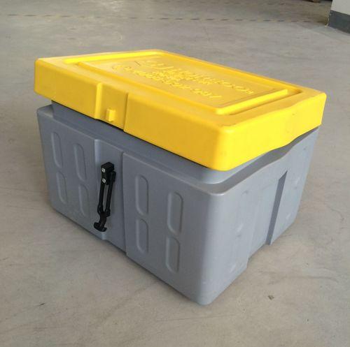 Rotational Molding Insulated Incubators