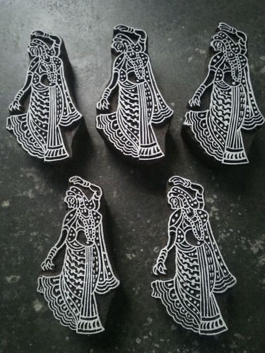Wooden Craft Printing