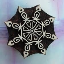 Wooden Craft Printing Designe