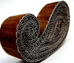 Wooden Crafted Blocks