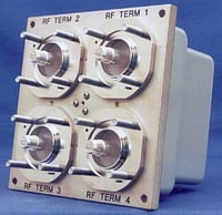 "1-5/8"" EIA Coaxial Transfer Switches"