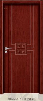 Expert Composite Wooden Door