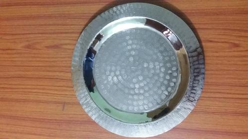 Aluminium Serving Trays