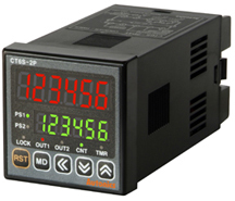 Autonics Timer and Counter (CT6M-2P4)