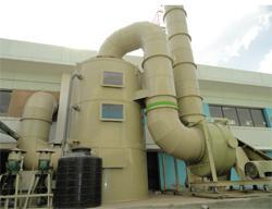 Fume Extraction And Filtration Systems