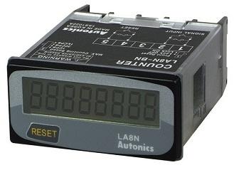 LA8N-BN Counter