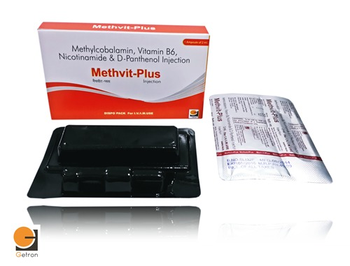 Methvit Plus