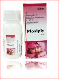 Moxiply Dry Syp