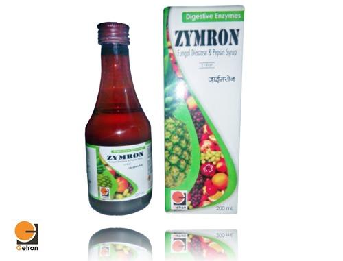 Zymron