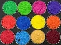 Industrial Pigment Chemical
