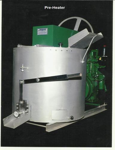 Thermoplastic Pre Heater