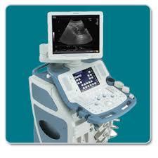 Veterinary Ultrasound Machine in  Knodawa